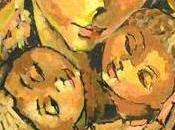 Interpretando obras Arte Ecuatoriano varios pintores