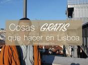 Cosas gratis hacer Lisboa