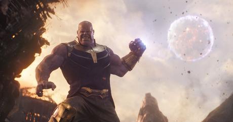 9 fotos nuevas de la esperada película de Marvel: Avengers, Infinity War