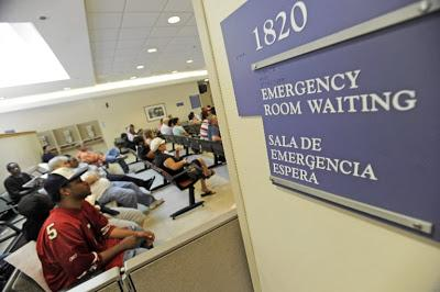 La medida de la saturación de los servicios de urgencias hospitalarias (por @zafortezaconcha)