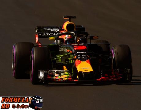 Red Bull rechaza la petición de Renault y avisa que eligirá su motorista en verano