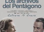 """""""Los archivos Pentágono"""" (Steven Spielberg, 2017)"""