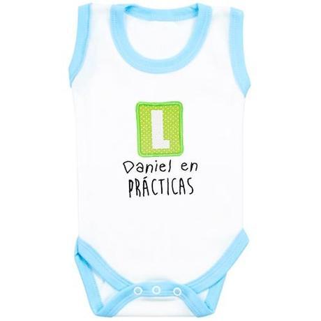4 regalos personalizados para un bebé
