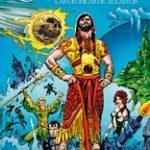 Aquaman: Las crónicas de atlantis-El culebrón acuático que ofrece esperanza