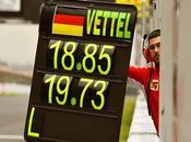 Vettel cree Bull Mercedes erraron simulaciones carrera
