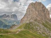 días norte Italia. recorriendo Dolomitas