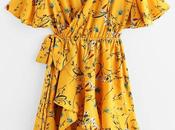 lista deseos SheIn Especial vestidos
