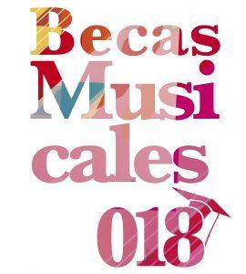 BECAS MUSICALES IBERPIANO 2018