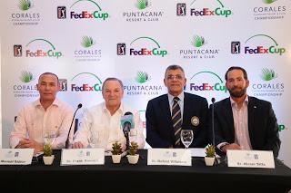 Puntacana Resort & Club será el anfitrión del primer PGA TOUR en la República Dominicana