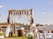Ideas para Decorar Boda Campo.
