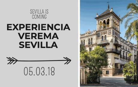 """II EXPERIENCIA VEREMA SEVILLA: Lunes 5 de marzo de 2018: Cata """"Ribera del Duero, Vinos de Altura"""""""