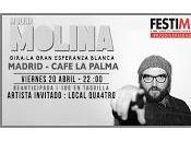 Molina Café Palma