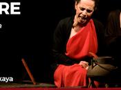 Teatro tribueñe: programación marzo