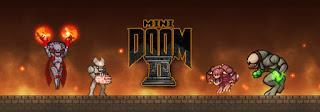 Mini doom 2 (free)