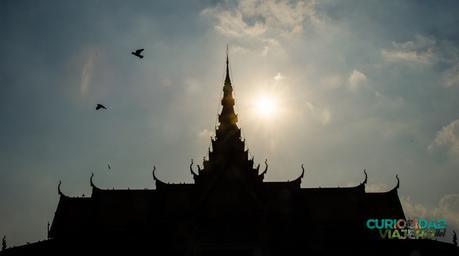 Phnom Penh – Recorriendo la Capital de Camboya en 1 Día