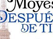 Después Jojo Moyes