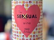 Sensual Wine 2016