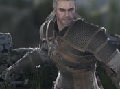 Geralt Rivia presenta para SoulCalibur
