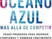 transición océano azul; allá competir