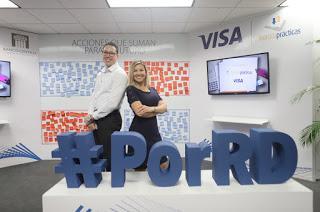 Visa participa en la V Semana Económica y Financiera  del Banco Central