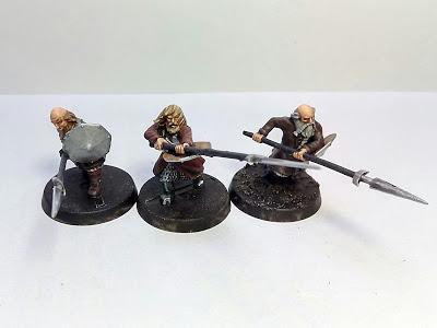 Guerreros de Erebor