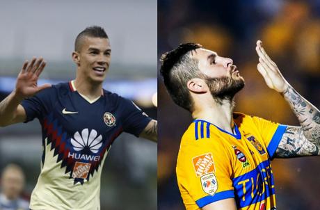 America y Tigres tienen las mejores asistencias de la jornada 11