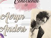 (Entrevista) Conociendo Aeryn Anders