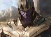 Llegó Thanos desató caos. Nuevo Trailer Avengers Infinity