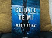 'Cuídate María Frisa
