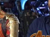 Chadwick Boseman habla importancia Wakanda Vengadores: Infinity