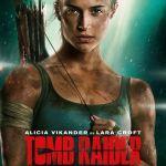 Tomb Raider, lo del padre