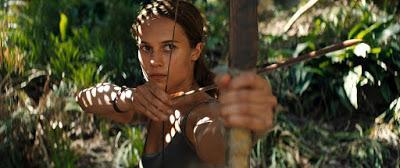 Tomb Raider, Vuelve la aventurera más famosa
