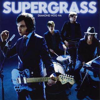 Supergrass - Diamond Hoo Ha Man (Live at Amoeba) (2008)