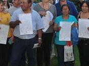 Provincia garantizó transporte para alumnos rurales