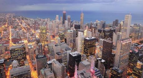Las 10 ciudades que lideran la sostenibilidad urbana en 2017 (2)