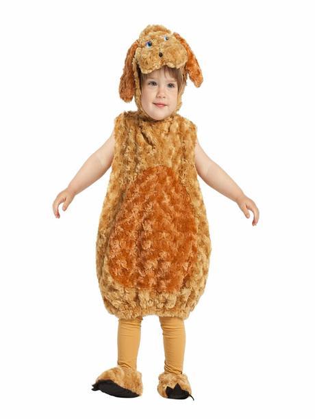 Disfraces de Carnaval infantiles ¿Cuáles son las mejores ideas?