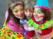 Disfraces Carnaval infantiles ¿Cuáles mejores ideas?