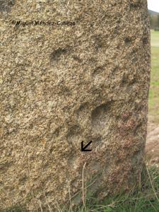 Rurta del Menhir: Entre Gamonal y Velada