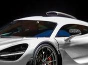 McLaren conocer BP23 nuevo Hyper-Car marca