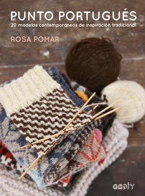 2677.- Punto portugués de Rosa pomar editorial gustavo gili