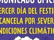 Cancelación Tercer Lollapalooza Otras Verdades Inconfesables