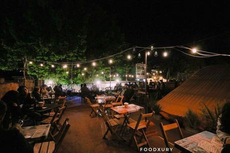 Restaurantes para comer en Oaxaca con terraza