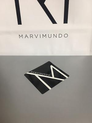 marvimundo, Día del Padre, San José, Titto bluni, acqua blue, perfume, colonia,