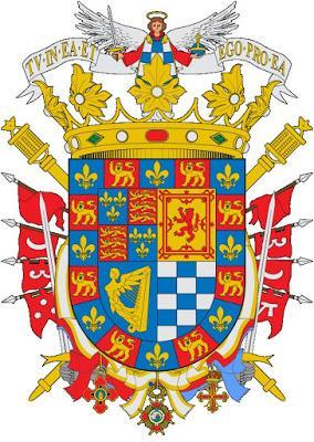 Outlander y la Duquesa de Alba