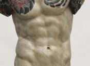 perfectas esculturas Fabio Viale