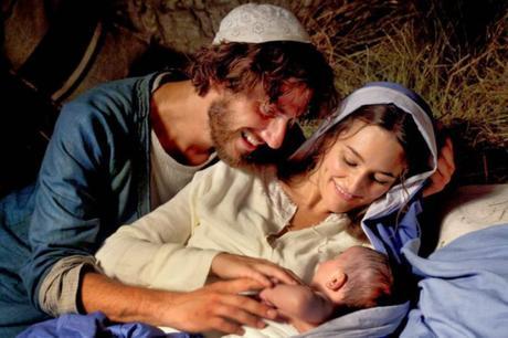 San José, en la esfera de Jesús y de María