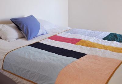 Hamabi, patchwork contemporáneo.