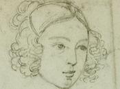 Rosario Weiss, alumna aventajada Francisco Goya. Dibujos.