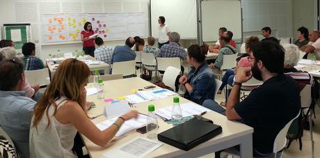 #DOT_Eskadi: Una experiencia de buena gobernanza y participación tridimensional