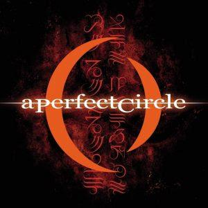 A PERFECT CIRCLE - Disillusioned + Talk Talk